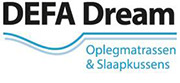 DEFA Dream Mobile Logo