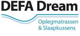 DEFA Dream Logo